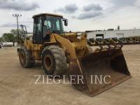 Equipment photo CATERPILLAR 950GII CHARGEURS SUR PNEUS MINES 1