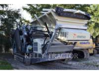 Equipment photo METSO ST2.8 CRIBLES 1