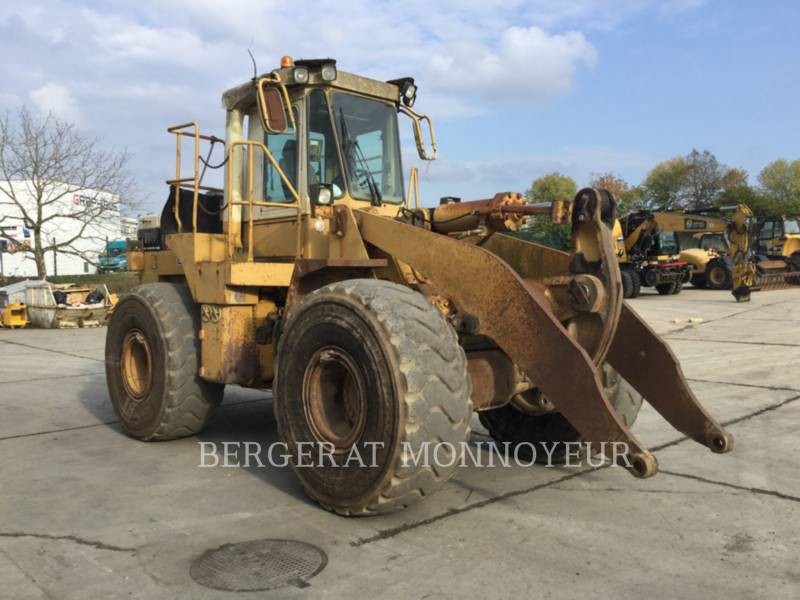 CATERPILLAR WHEEL LOADERS/INTEGRATED TOOLCARRIERS 966F equipment  photo 12