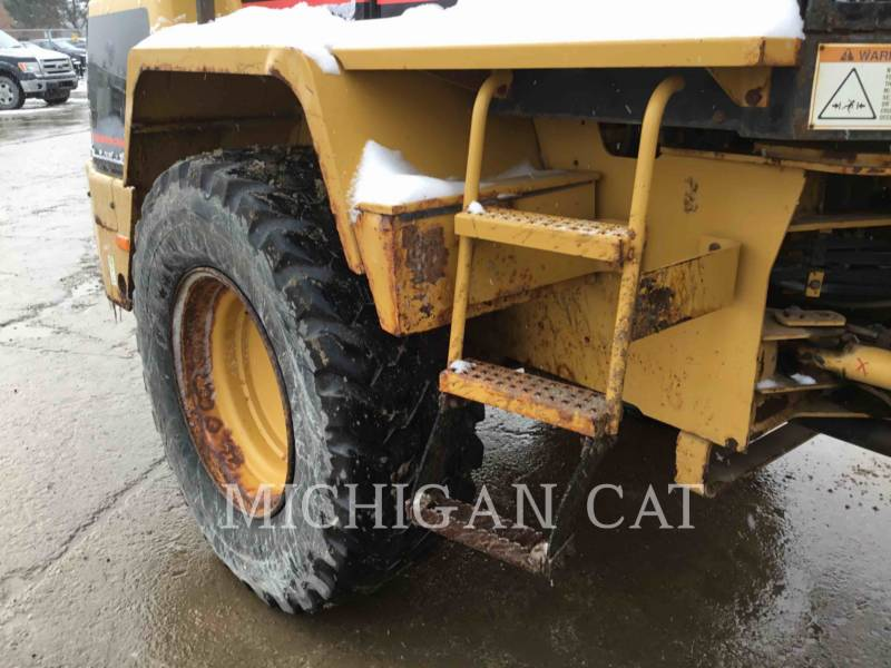 CATERPILLAR WHEEL LOADERS/INTEGRATED TOOLCARRIERS 914G equipment  photo 19