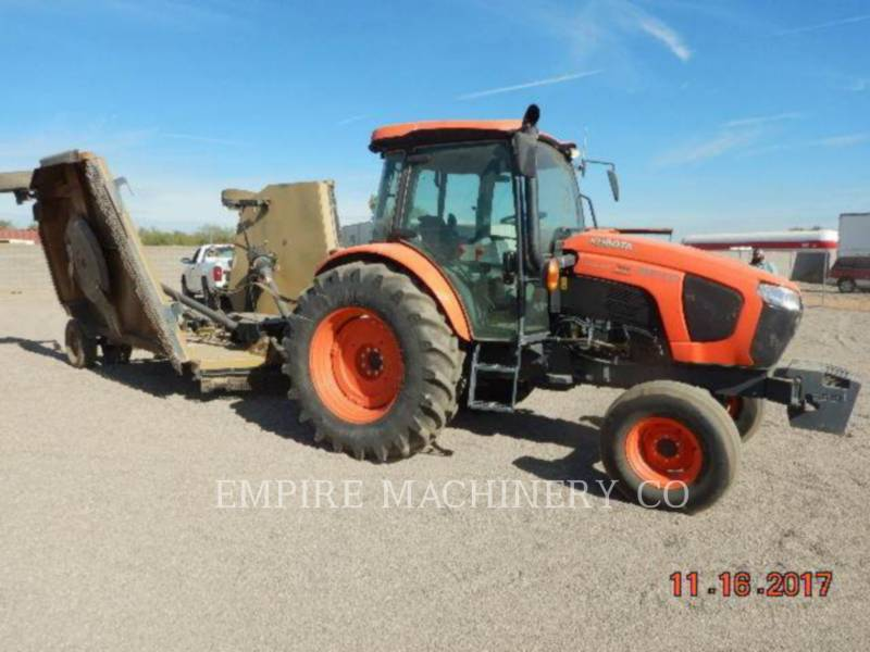 KUBOTA TRACTOR CORPORATION SONSTIGES M5091F equipment  photo 10