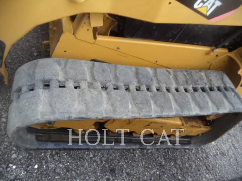CATERPILLAR UNIWERSALNE ŁADOWARKI 289C equipment  photo 18