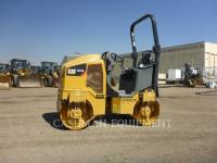 Equipment photo CATERPILLAR CB14B DISTRIBUIDORES DE ASFALTO 1