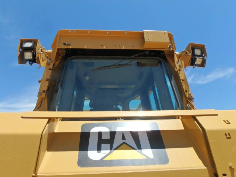 CATERPILLAR TRACTORES DE CADENAS D6TLGP equipment  photo 21