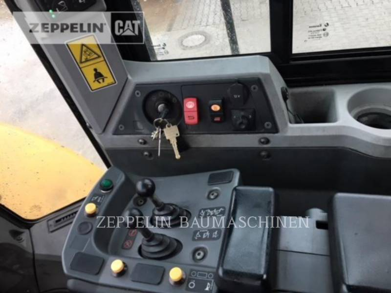 CATERPILLAR WHEEL LOADERS/INTEGRATED TOOLCARRIERS 980K equipment  photo 11