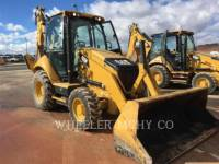 CATERPILLAR バックホーローダ 420F E equipment  photo 2