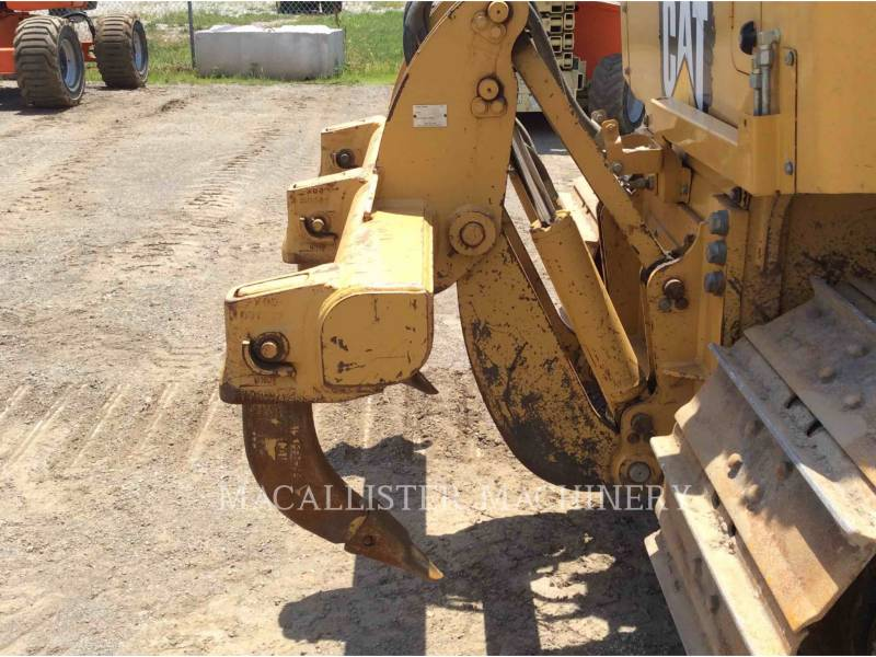 CATERPILLAR TRACK TYPE TRACTORS D5KLGP equipment  photo 19