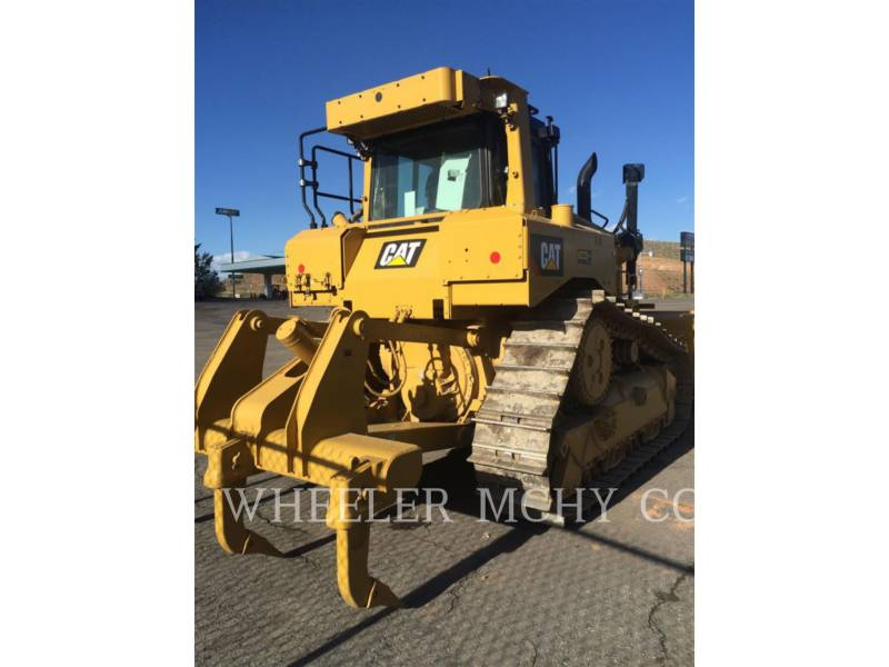Caterpillar TRACTOARE CU ŞENILE D6T XL PAT equipment  photo 3
