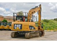 CATERPILLAR PELLES SUR CHAINES 312D equipment  photo 7