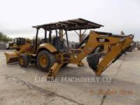 CATERPILLAR CHARGEUSES-PELLETEUSES 420F2 4EO equipment  photo 3