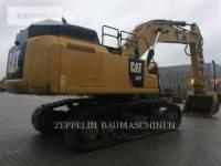 CATERPILLAR トラック油圧ショベル 352FL equipment  photo 4