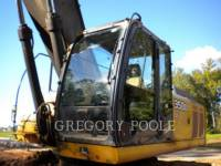 JOHN DEERE TRACK EXCAVATORS 350D LC equipment  photo 2