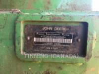 JOHN DEERE 林業 - プロセッサ 2454D equipment  photo 9