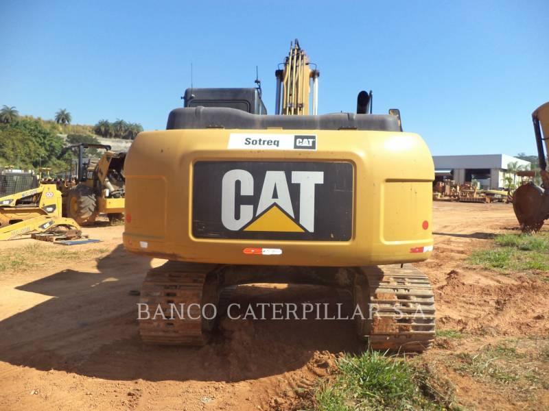 CATERPILLAR EXCAVADORAS DE CADENAS 320D2 equipment  photo 4