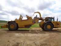 CATERPILLAR WHEEL TRACTOR SCRAPERS 621H equipment  photo 5