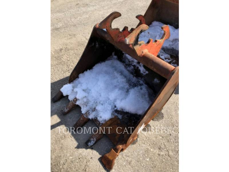 KUBOTA CORPORATION EXCAVADORAS DE CADENAS KX040-4 equipment  photo 18