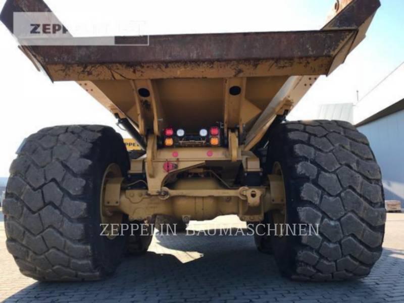 CATERPILLAR ARTICULATED TRUCKS 745C equipment  photo 19