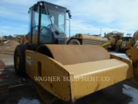 Caterpillar TAMBUR SIMPLU VIBRATOR NETED CS76 equipment  photo 4