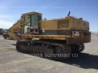 CATERPILLAR TRACK EXCAVATORS 235C equipment  photo 4