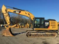 Equipment photo CATERPILLAR 324EL MINING SHOVEL / EXCAVATOR 1