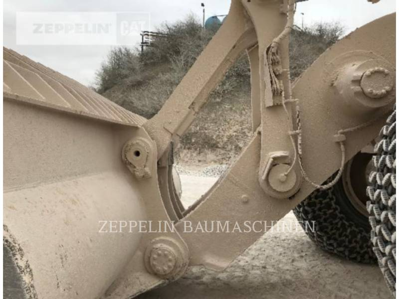 CATERPILLAR WHEEL LOADERS/INTEGRATED TOOLCARRIERS 992K equipment  photo 13