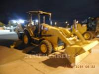 CATERPILLAR バックホーローダ 420F2 4EO equipment  photo 1