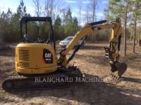 Equipment photo CATERPILLAR 303.5E ESCAVADEIRAS 1