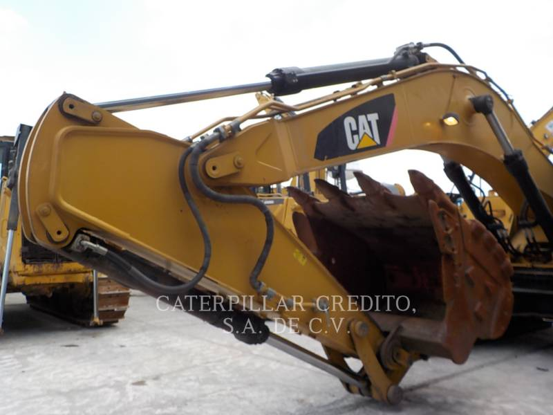 CATERPILLAR PELLES SUR CHAINES 336DL equipment  photo 10
