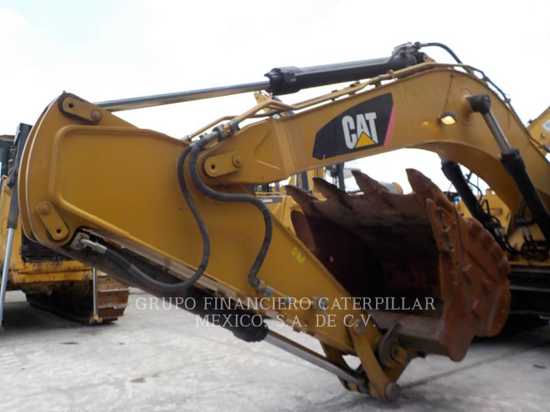 CATERPILLAR ESCAVADEIRAS 336DL equipment  photo 10