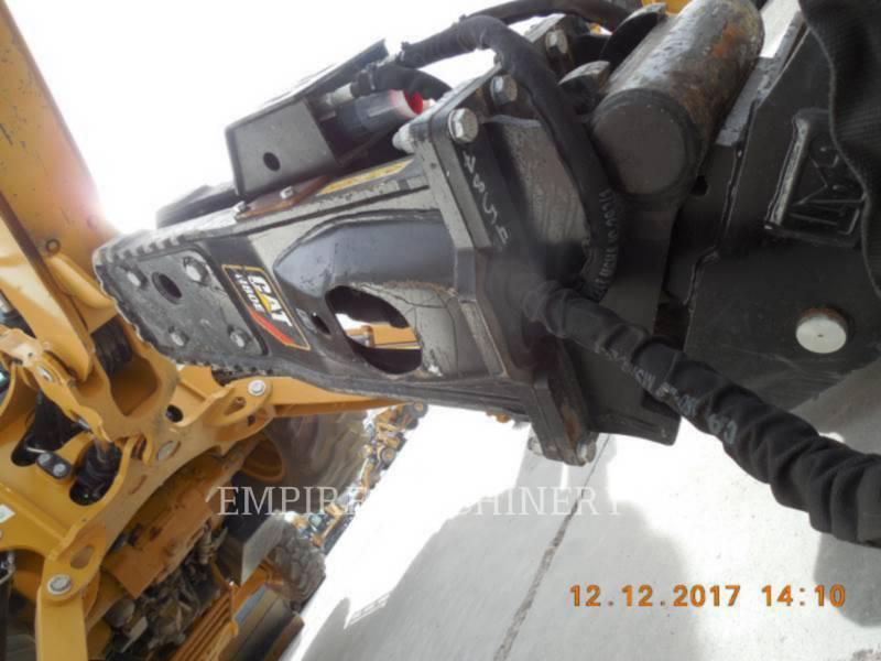 CATERPILLAR HERRAMIENTA DE TRABAJO - MARTILLO H80E 420 equipment  photo 3
