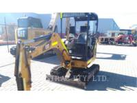 CATERPILLAR EXCAVADORAS DE CADENAS 301.8C equipment  photo 3