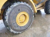 CATERPILLAR CAMINHÕES ARTICULADOS 745C equipment  photo 10