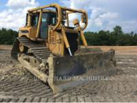 CATERPILLAR TRACTOREN OP RUPSBANDEN D6RIIILGP equipment  photo 1