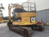 CATERPILLAR TRACK EXCAVATORS 321DLCR equipment  photo 7