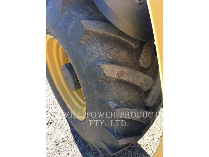 CATERPILLAR TELEHANDLER TH337C equipment  photo 14