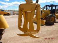 CATERPILLAR WHEEL LOADERS/INTEGRATED TOOLCARRIERS 518 equipment  photo 5