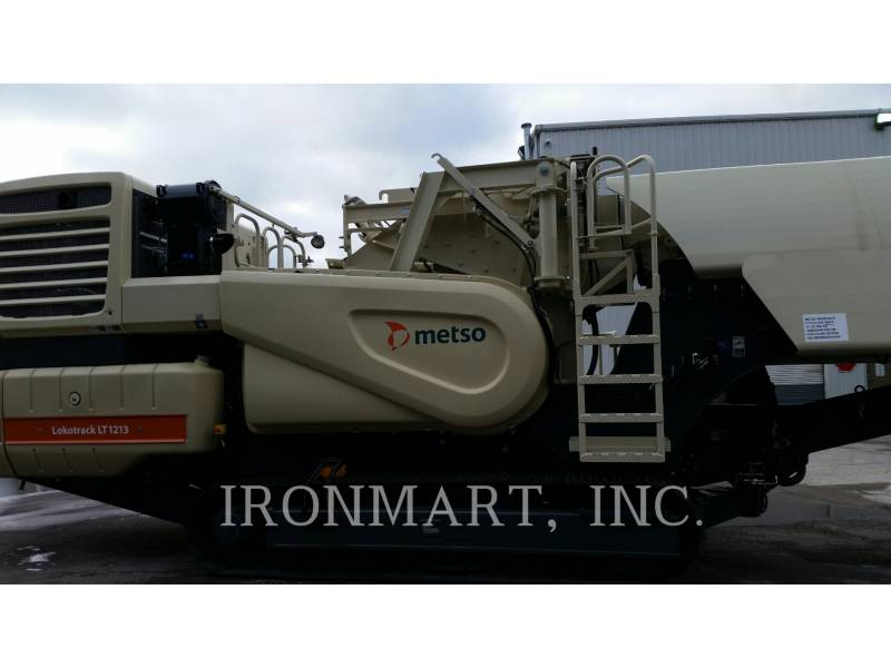 METSO BETONBEISSER LT1213 equipment  photo 4