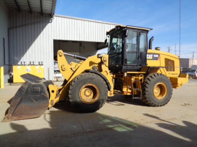CATERPILLAR WHEEL LOADERS/INTEGRATED TOOLCARRIERS 930K equipment  photo 2