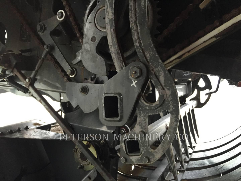 Detail photo of 2008 Massey Ferguson MF2170 from Construction Equipment Guide