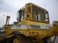 CATERPILLAR TRACK TYPE TRACTORS D6R II equipment  photo 10