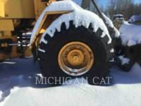 VOLVO CONSTRUCTION EQUIPMENT WHEEL LOADERS/INTEGRATED TOOLCARRIERS L120 equipment  photo 15