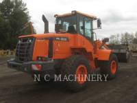 DOOSAN INFRACORE AMERICA CORP. RADLADER/INDUSTRIE-RADLADER DL200-3 equipment  photo 3