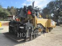 Equipment photo CATERPILLAR AP600D ASPHALT PAVERS 1