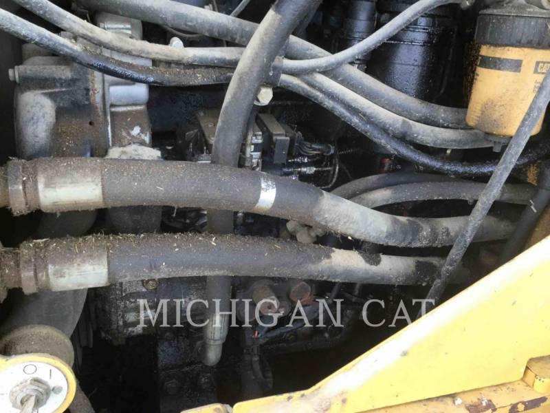 CATERPILLAR CARGADORES DE RUEDAS 924G HL equipment  photo 14