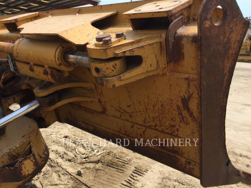 CATERPILLAR TRACTORES DE CADENAS D6KLGP equipment  photo 7