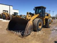 CATERPILLAR MINING WHEEL LOADER 966M equipment  photo 2