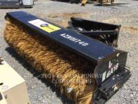 CATERPILLAR  BROOM BA18 equipment  photo 3