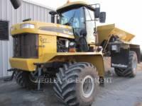 Equipment photo AG-CHEM TG8400 FLOTOARE 1