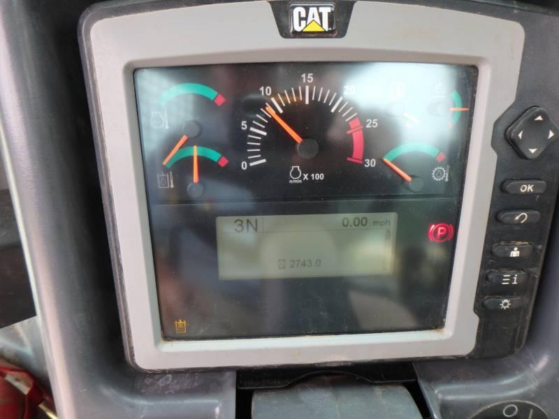 CATERPILLAR FORESTRY - SKIDDER 525D equipment  photo 22