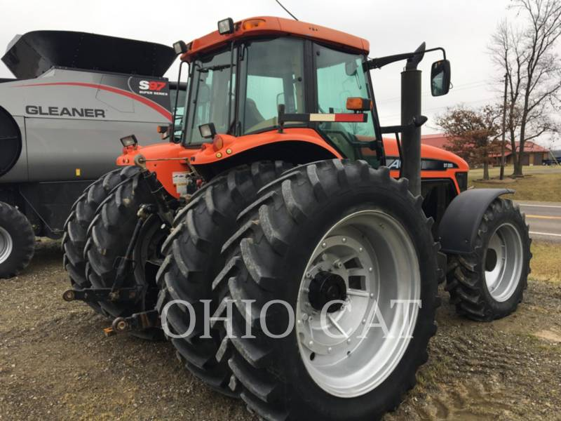 AGCO TRACTORES AGRÍCOLAS DT200A equipment  photo 5